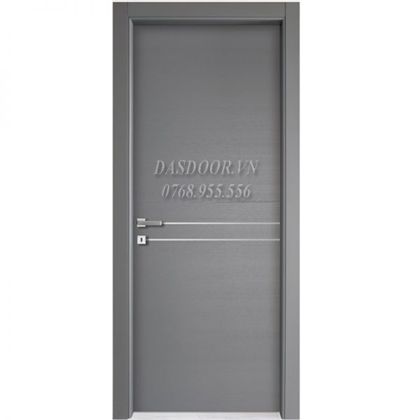 Cửa Composite 1 Cánh Đơn-PVC 03