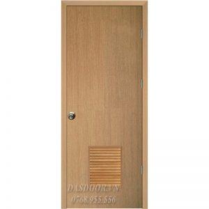 Cửa Composite 1 Cánh Đơn-PVC 002