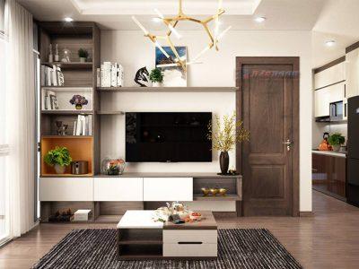 Cửa Gỗ Composite – Sự Lựa Chọn Cho Cửa Thông Phòng Hiện Đại